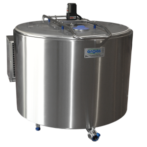 750 Litres Milk Cooling Tank