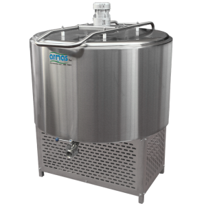 300 Litres Milk Cooling Tank